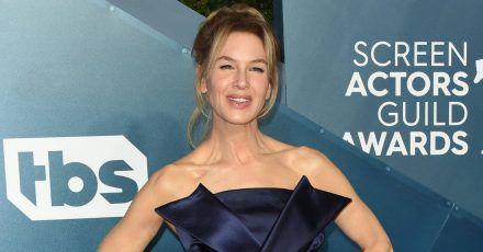 Renée Zellweger: Hollywood-Erfolg, weil sie keine sexy Rollen spielte?