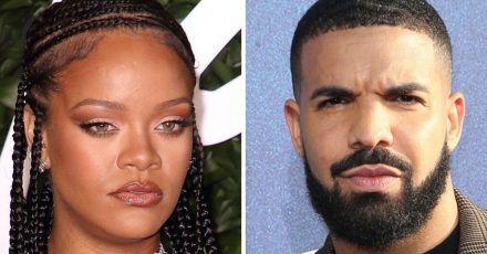 Rihanna: Bandelt sie wieder mit Drake an?