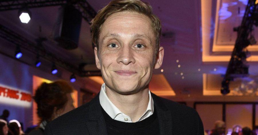 Matthias Schweighöfer kündigt ein fettes Jahr an