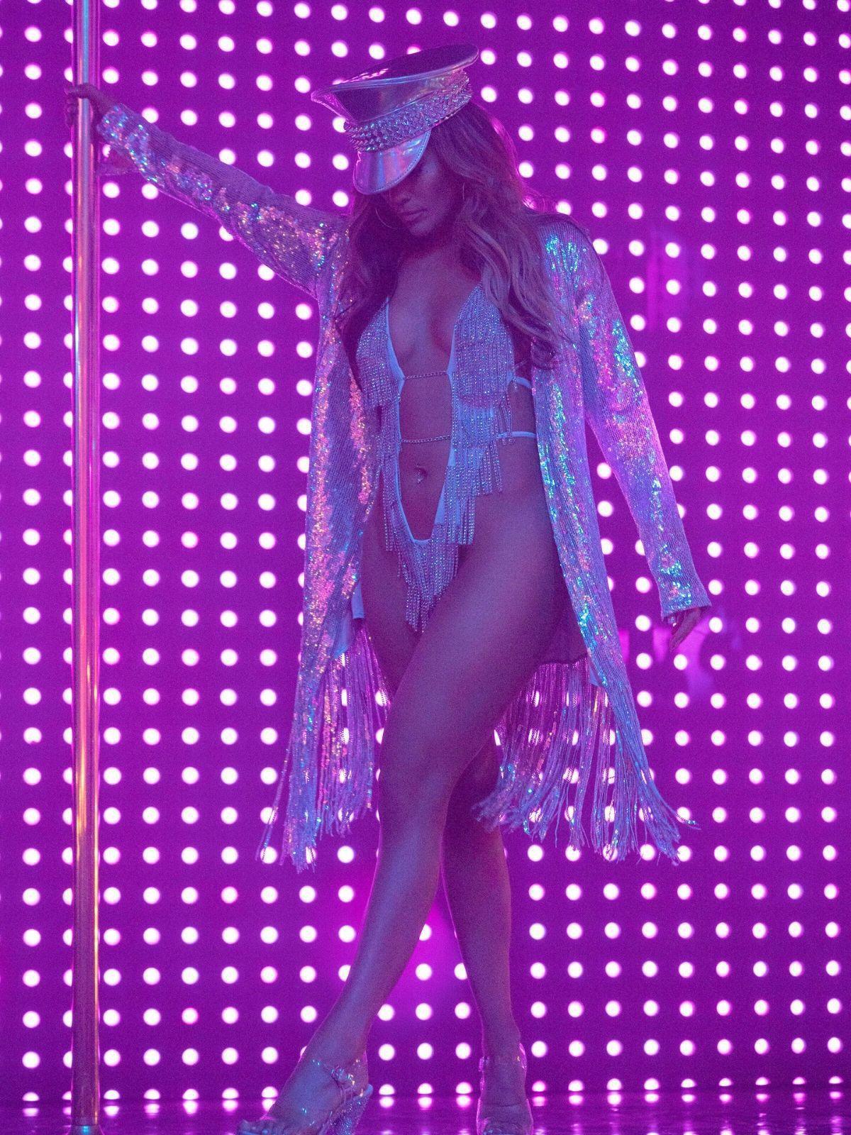 Jennifer Lopez hatte vor als Stripperin zu arbeiten