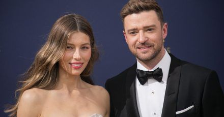Justin Timberlake und Jessica Biel wieder gemeinsam unterwegs