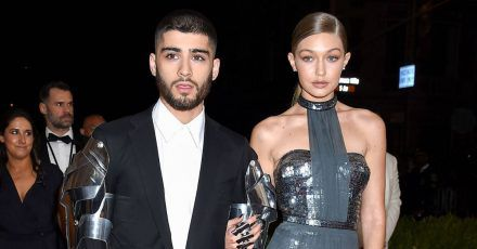 Gigi Hadid und Zayn Malik: Schon wieder zusammen?