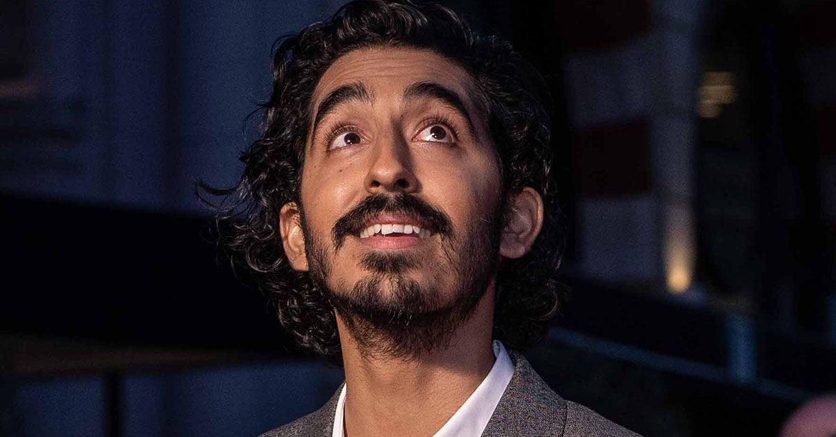Dev Patel: Diese Hoffnung hat er für seinem neusten Film