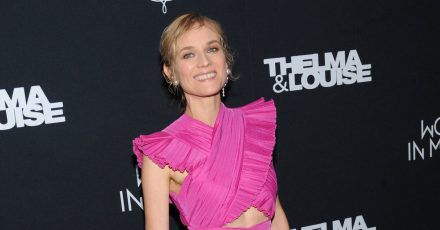 Worst Dress of the Day (850): Fauxpas bei Diane Kruger