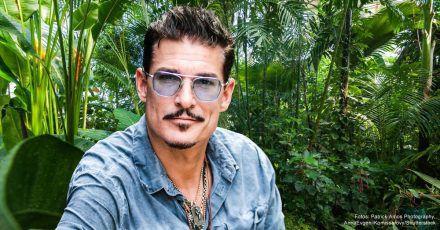 Chris Töpperwien eröffnet Dschungelcamp-Saison mit Paukenschlag