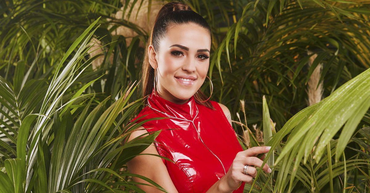 Elena Miras will im Dschungelcamp ein Geheimnis enthüllen