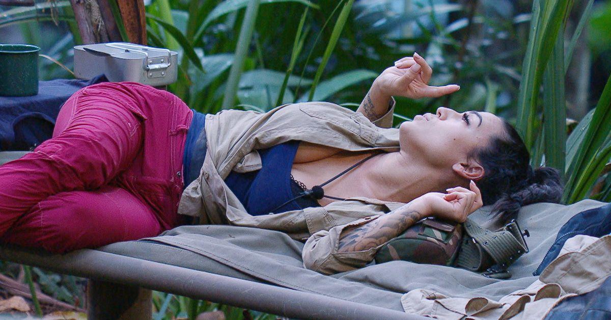 Dschungelcamp Tag 6: Widerstand gegen Daniela - Elena jammert