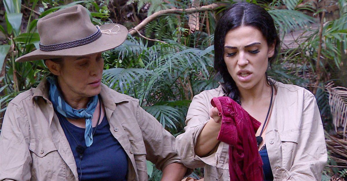 Dschungelcamp: Hier zieht Marco davon - Elena hat Angst vorm Jugendamt