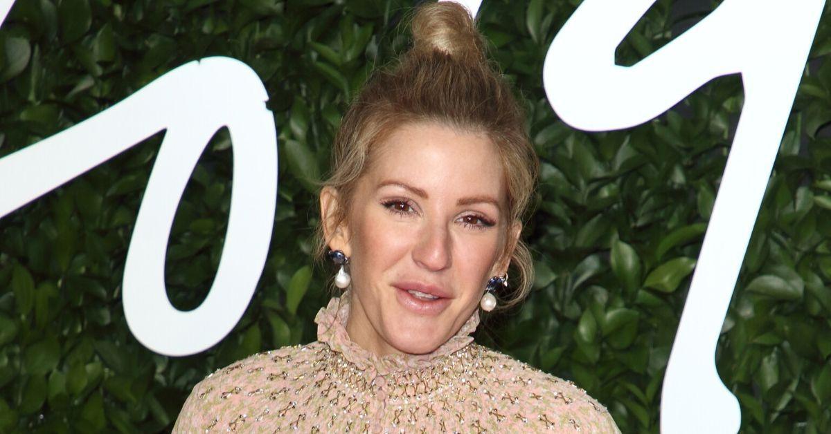 """Ellie Goulding: Kollaboration mit Four Tets für """"Baby"""""""