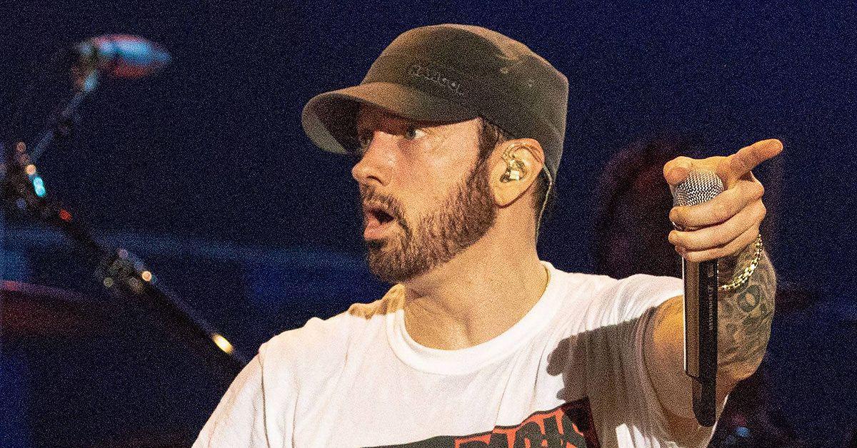 Eminem sorgt für Wirbel: Verharmlosung von Anschlag?