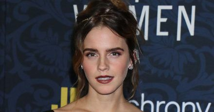 Emma Watson hat einen Fashion-Fußabdruck-Rechner kreiert