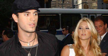 Enrique Iglesias: Nach den Zwillingen Baby Nr. 3 in Sicht?