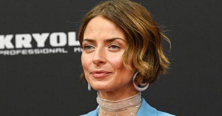 Eva Padberg wird 40 Jahre jung