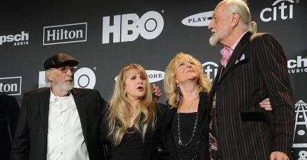 Fleetwood Mac: Ex-Mitglied Lindsey bekommt keine zweite Chance