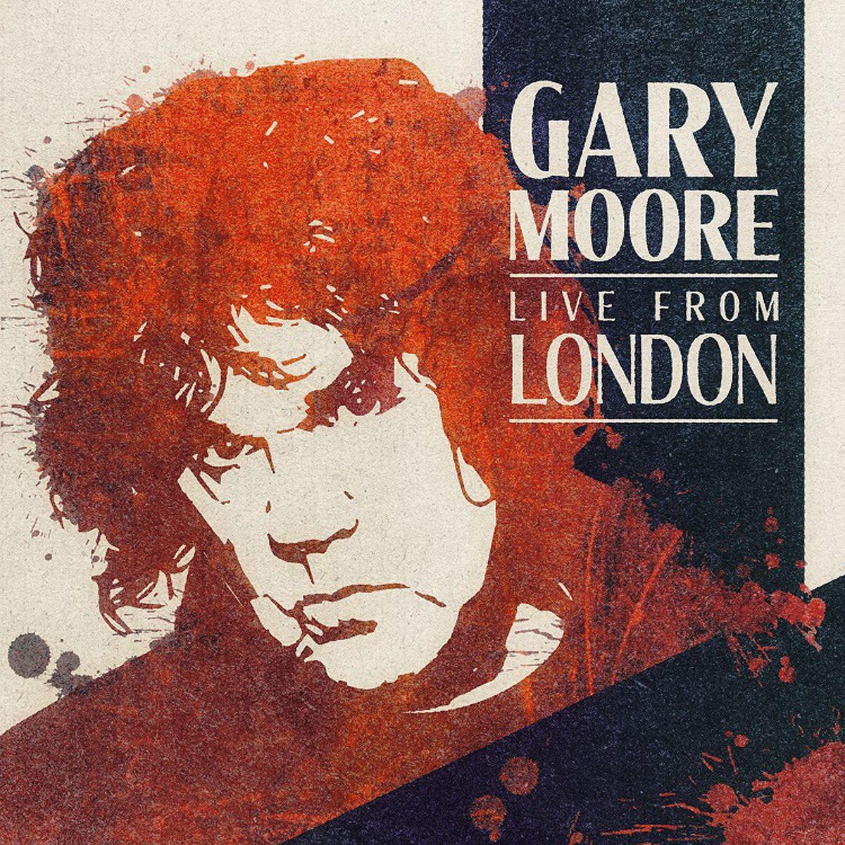 Gary Moore: Einer der geilsten Balladen aller Zeiten endlich live!
