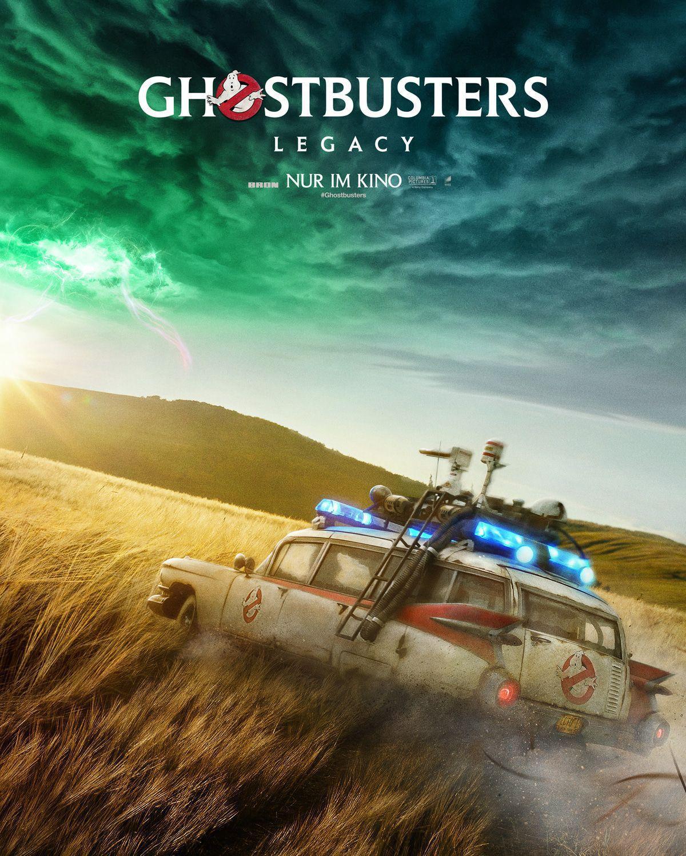 """Finn Wolfhard: """"Jede Szene in Ghostbusters enthält Comedy"""""""