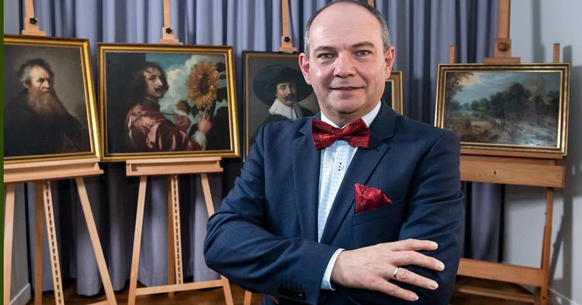 Ist der legendäre Gothaer Gemälderaub aufgeklärt?