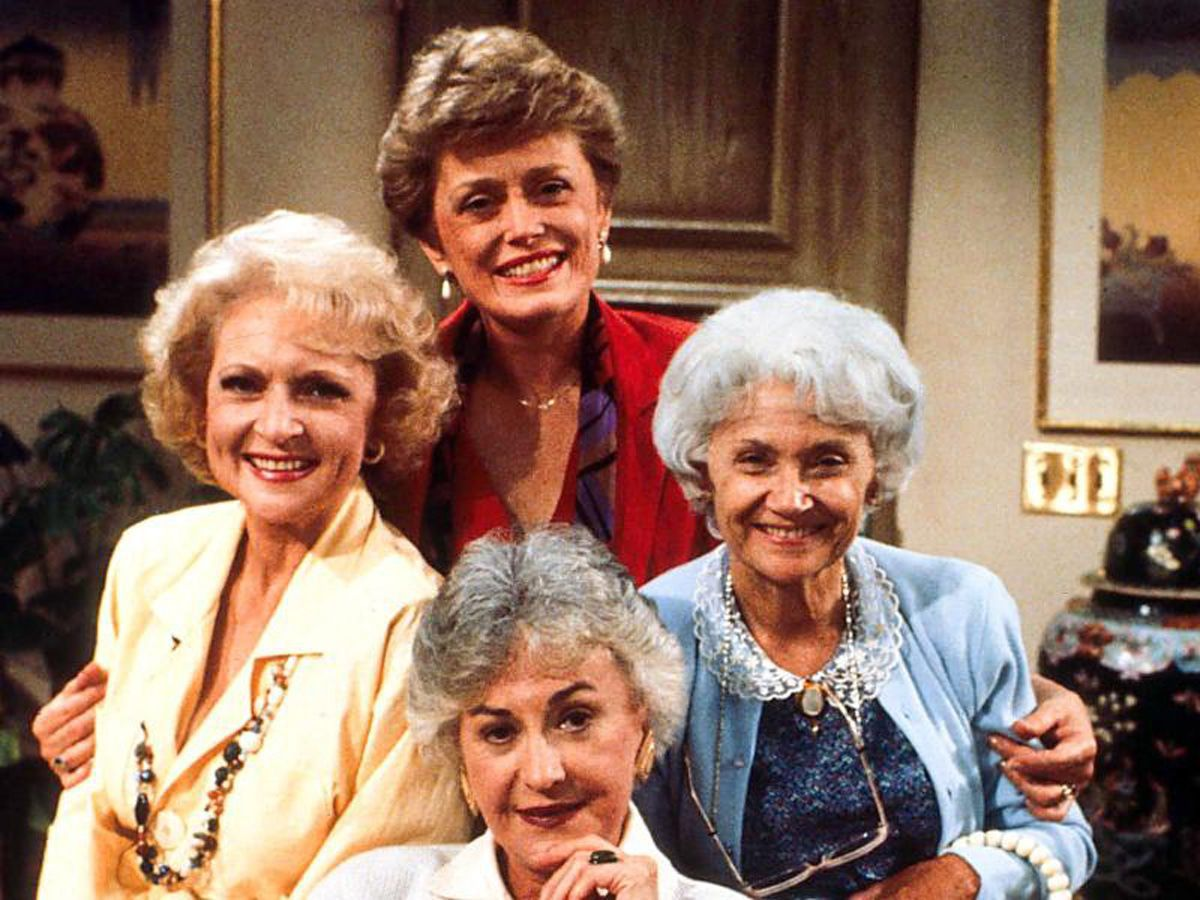 """""""Golden Girls"""": Vor 30 Jahren fing es in Deutschland an"""