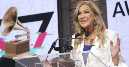 Grammys: Großes Drama hinter den Kulissen - nur eine Woche vor Verleihung