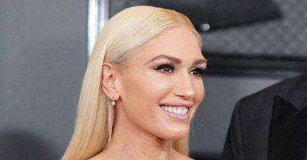Gwen Stefani: Ein Experte erklärt ihr starres Gesicht