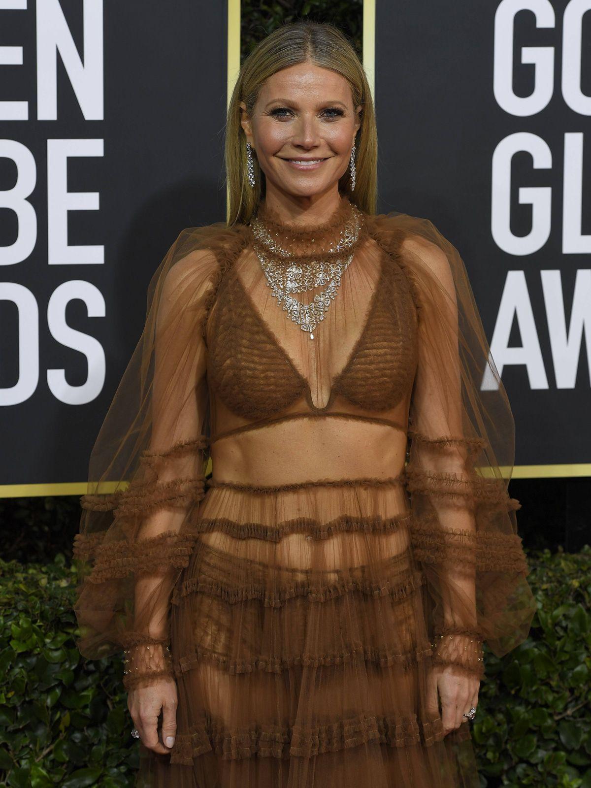 """Gwyneth Paltrow: """"Das Sexleben ist vorbei"""""""
