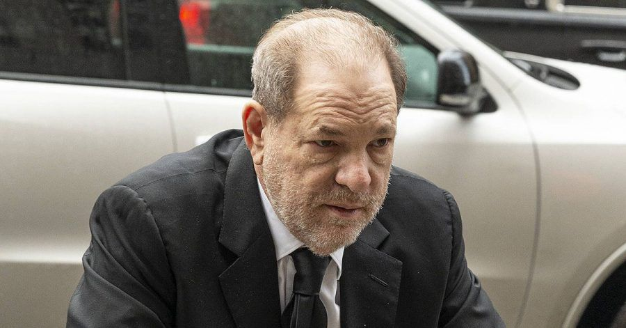 Harvey Weinstein: 7 Fragen - 7 Antworten zum Prozess