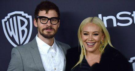 Hilary Duff schwärmt von ihrer Hochzeitsreise mit Matthew