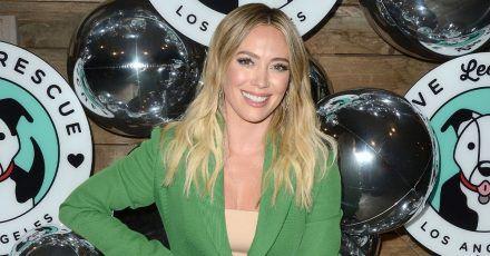 """Hilary Duff: """"Mein Körper ist unglaublich"""""""