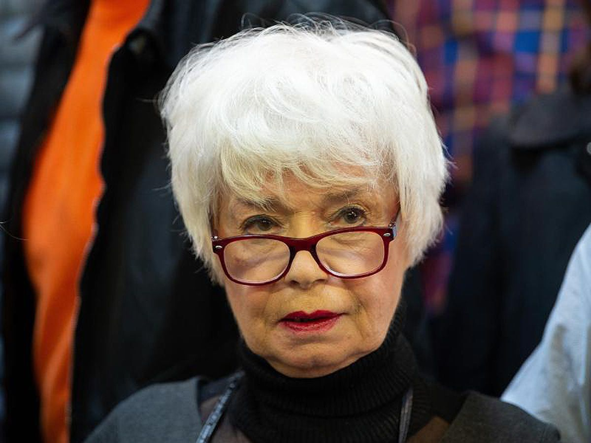 """Ingrid Steeger nach Herzstillstand: """"Es war knapp. Ich war fast tot"""""""