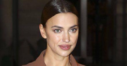 Irina Shayk: Die Ex von Bradley Cooper mit ihrer Tochter überfordert?