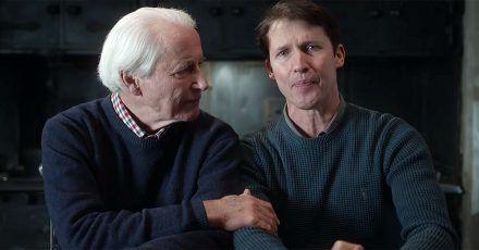 James Blunt: Was für ein bewegendes Video mit seinem Vater!