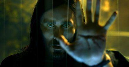 """Jared Leto ist """"Morbius"""": Der erste Trailer"""