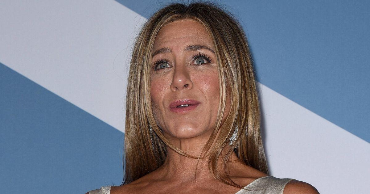 """Jennifer Aniston: """"Ich war sieben Monate lang in Therapie"""""""
