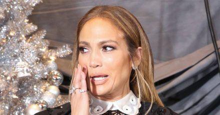 Jennifer Lopez: Darum musste sie nach den Golden Globes getröstet werden