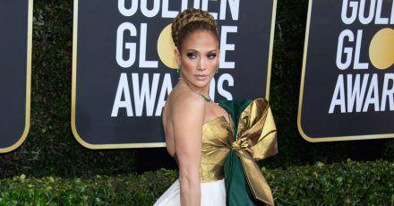 Die schlimmsten Looks der Golden Globes 2020