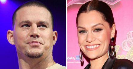 Channing Tatum: Ist er wieder mit Jessie J zusammen?
