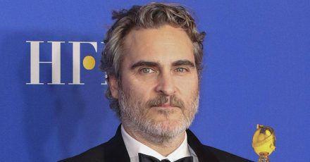 Joaquin Phoenix denkt bei jedem Film an verstorbenen Bruder
