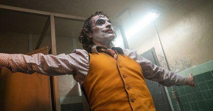 """""""Joker""""-Erfolg hängt nicht mit Batman zusammen"""