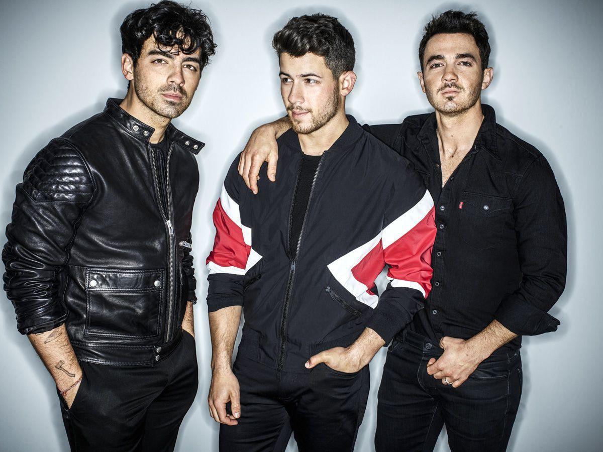 Jonas Brothers: Darum immer so perfekt aufeinander abgestimmt