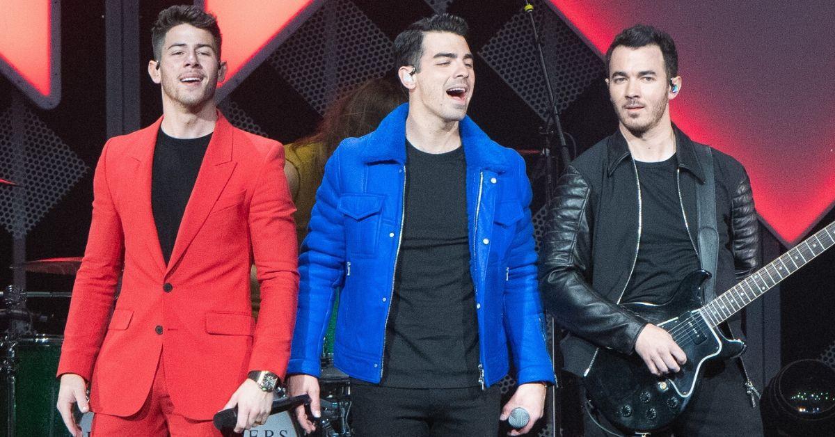 Jonas Brothers mit eigener Show in Las Vegas