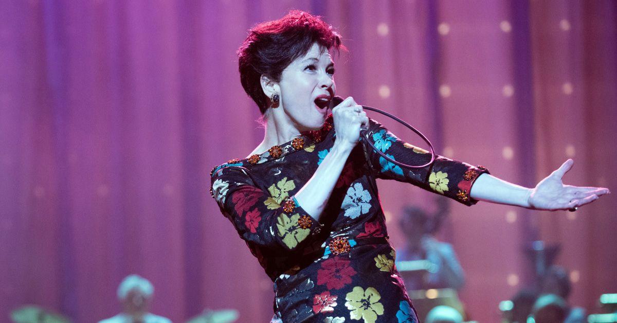 """Verlosung """"Judy"""" mit Renée Zellweger"""