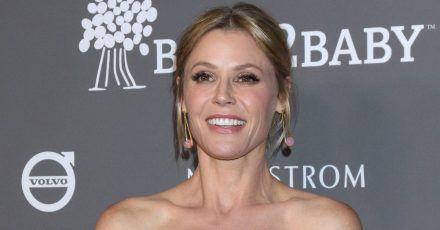 Julie Bowen: Wells Adam wollte ihren Segen