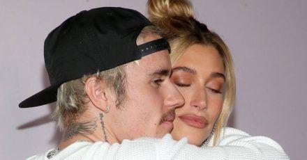 Hailey Bieber: Justin wusste nicht, ob er ihr treu sein kann
