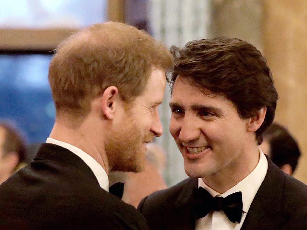 Harry, Meghan, Archie - und Kanada: Noch viele Fragen offen
