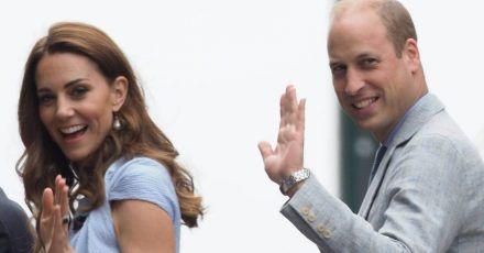 Prinz William und Kate: Kinderplanung abgeschlossen
