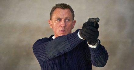 """""""James Bond 25"""": Was wir zum Film wissen müssen"""