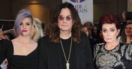 Ozzy Osbourne auf dem Sterbebett - und das sagt Tochter Kelly dazu
