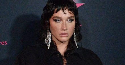 Kesha zweifelte nach Dr. Luke-Drama an sich und ihrem Können