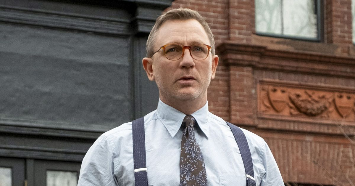 "Daniel Craig will unbedingt Fortsetzung des Kinohits ""Knives Out"""