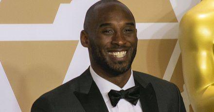 Kobe Bryant (†41) wird beim Super Bowl geehrt